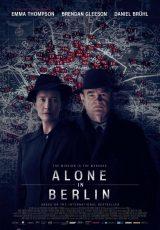 Alone in Berlin online (2016) Español latino descargar pelicula completa