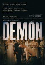 Demon online (2015) Español latino descargar pelicula completa