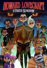 Howard Lovecraft & the Frozen Kingdom online (2016) Español latino descargar pelicula completa