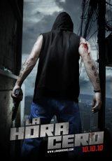 La hora cero online (2010) Español latino descargar pelicula completa