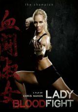 Lady Bloodfight online (2016) Español latino descargar pelicula completa