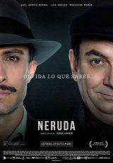 Neruda online (2016) Español latino descargar pelicula completa