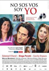 No sos vos, soy yo online (2004) Español latino descargar pelicula completa