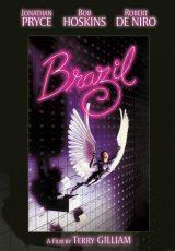 Brasil online (1985) Español latino descargar pelicula completa