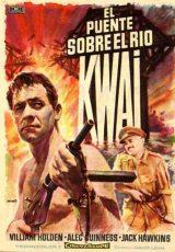 El puente sobre el río Kwai online (1957) Español latino descargar pelicula completa