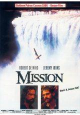 La misión online (1986) Español latino descargar pelicula completa
