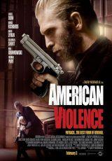 American Violence online (2017) Español latino descargar pelicula completa