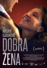 Dobra zena online (2016) Español latino descargar pelicula completa