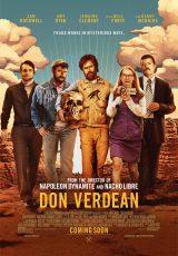 Don Verdean online (2015) Español latino descargar pelicula completa