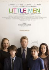 Little Men online (2016) Español latino descargar pelicula completa