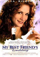 La boda de mi mejor amigo online (1997) Español latino descargar pelicula completa
