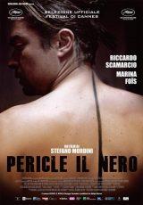 Pericle il nero online (2016) Español latino descargar pelicula completa