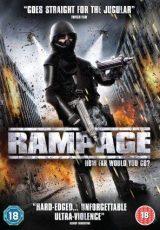 Rampage online (2009) Español latino descargar pelicula completa