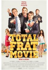Total Frat Movie online (2016) Español latino descargar pelicula completa