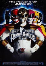 Mighty Morphin Power Rangers online (1995) Español latino descargar pelicula completa