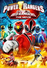 Power Rangers El choque de los Rangers Rojos online (2012) Español latino descargar pelicula completa