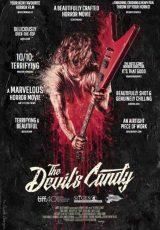 The Devil's Candy online (2015) Español latino descargar pelicula completa