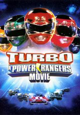 Turbo Power Rangers online (1997) Español latino descargar pelicula completa