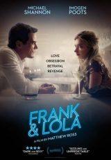 Frank & Lola online (2016) Español latino descargar pelicula completa