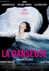 La danseuse online (2016) Español latino descargar pelicula completa