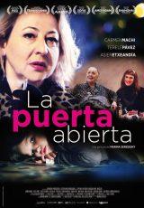 La puerta abierta online (2016) Español latino descargar pelicula completa