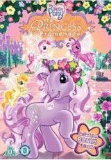 Mi pequeño pony el paseo de la princesa online (2006) Español latino descargar pelicula completa