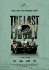 The Last Family online (2016) Español latino descargar pelicula completa