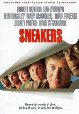 Sneakers online (1992) Español latino descargar pelicula completa