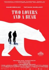 Two Lovers and a Bear online (2016) Español latino descargar pelicula completa