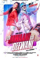 Yeh Jawaani Hai Deewani online (2013) Español latino descargar pelicula completa