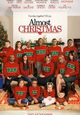 Almost Christmas online (2016) Español latino descargar pelicula completa