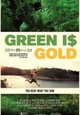 Green is Gold online (2016) Español latino descargar pelicula completa