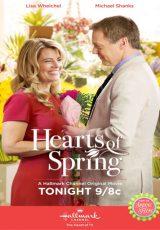 Hearts of Spring online (2016) Español latino descargar pelicula completa