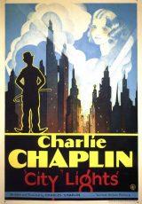Charles Chaplin City Lights online (1931) Español latino descargar pelicula completa