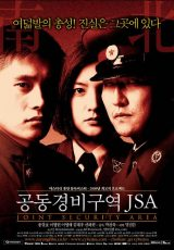 Joint Security Area online (2000) Español latino descargar pelicula completa
