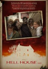 Hell House LLC online (2015) Español latino descargar pelicula completa