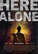 Here Alone online (2016) Español latino descargar pelicula completa