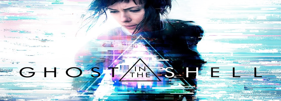 Ghost in the Shell online (2017)