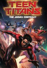 Los Jóvenes Titanes El contrato de Judas online (2017) Español latino descargar pelicula completa