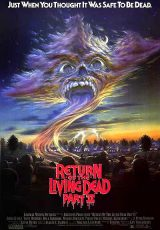 El regreso de los muertos 2 online (1988) Español latino descargar pelicula completa
