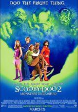 Scooby Doo 2 online (2004) Español latino descargar pelicula completa