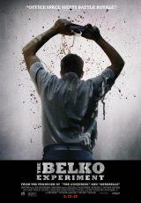 The Belco Experiment online (2016) Español latino descargar pelicula completa