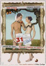 31 días online (2012) Español latino descargar pelicula completa