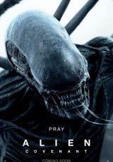Alien Covenant online (2017) Español latino descargar pelicula completa