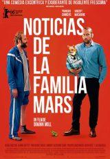 Noticias de la familia Mars online (2015) Español latino descargar pelicula completa