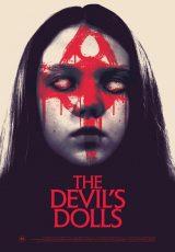The Devil's Dolls online (2016) Español latino descargar pelicula completa