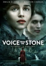 Voice from the Stone online (2017) Español latino descargar pelicula completa
