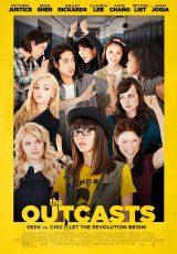 The Outcasts online (2017) Español latino descargar pelicula completa