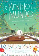 El niño y el mundo online (2013) Español latino descargar pelicula completa