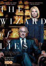 The Wizard of Lies online (2017) Español latino descargar pelicula completa